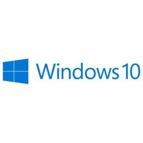OS Microsoft Windows 10 Pro, DVD, 32bit, 1pk, ENG- Microsoft
