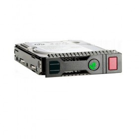 Internal HDD HP 300GB 12G SAS 15K rpm SFF (2.5-inch) SC Enterprise 3yr Warranty- HP