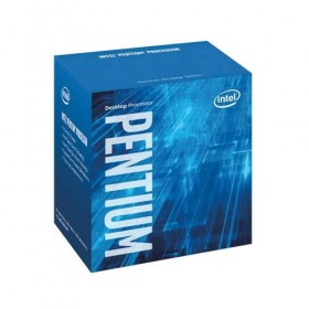 Cpu Intel Pentium G4400, 3.3GHz, 3M, LGA1151- Intel