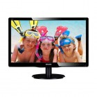 Monitor Philips LED 19.5 200V4QSBR, DVI-