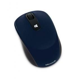 Mouse Microsoft Sculpt Mobile Blue- Microsoft