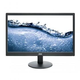 Monitor AOC LCD 19.5 E2070SWN, LED- AOC