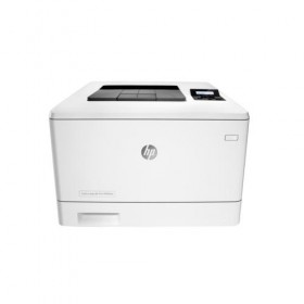 Printer HP Color LaserJet Pro M452nw- HP