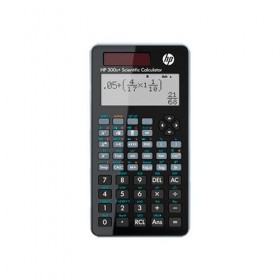 Calculator HP 300s+ Scientific - HP