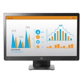 Monitor HP ProDisplay P232 58,4 cm (23) - HP