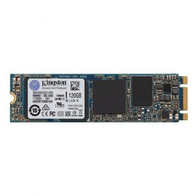 SSD Kingston 120GB Now M.2 SATA 6Gbps (Single Side)-