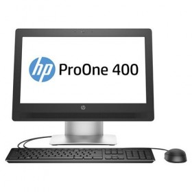 Desktop HP ProOne 400 G2 Non-Touch All-in-One, 20, Core i5-6500T, 8GB, 1TB, UMA, Win 7 Pro DG Win 10 Pro, 1 Year-