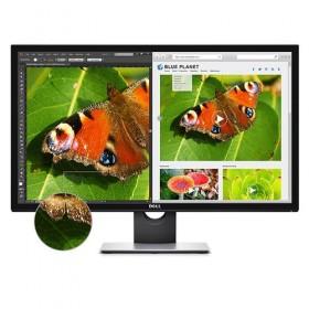 Monitor Dell 28 S2817Q UltraHD-