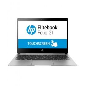 Notebook HP EliteBook Folio G1, 12.5 Touch, Core m5-6Y54, 8GB, 512GB SSD, UMA, Win 10 Pro, 3 Years-