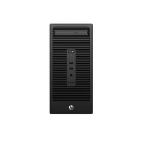 Desktop HP 280 G2 Microtower, Core i3-6100, 4GB, 500GB, UMA, FreeDOS, 3 Years-