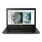Notebook HP ZBook 15 G3, Core i7-6700HQ, 8GB, 256GB SSD, DSC, Win 7 Pro DG Win 10 Pro, 3 Years-