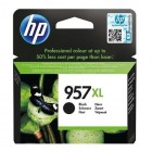Cartridge HP Inkjet No 957XL Extra High Yield Black (3k)-