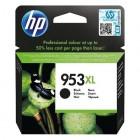 Cartridge HP Inkjet No 953XL High Yield Black (2k)-