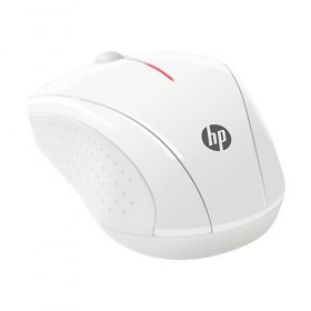 Mouse HP X3000 White Wireless-