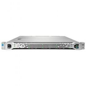 Server HPE ProLiant DL160 Gen9, E5-2609v4 1.7GHz (8C), H240 (RAID 0/1/1+0/5/5+0), 1 x 16GB RDIMM, 2 x 300GB SFF HP (up to 8 SFF HP SAS/SATA), 2x 1Gb, no oprical, 1x  550W, 3/3/3-
