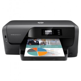 Printer HP OfficeJet Pro 8210 -