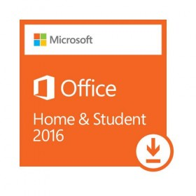 Microsoft Office Home  /  Student 2016 | 1 PC Download-