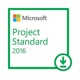 Microsoft Project 2016 | PC Download-