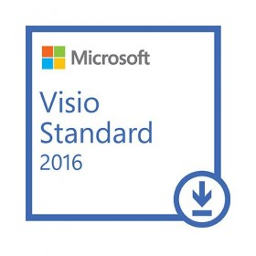 Microsoft Visio Standard 2016 | PC Download-
