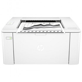 Printer HP LaserJet Pro M102w -