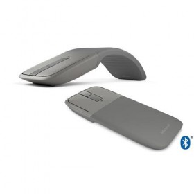 Mouse ARC Touch Bluetooth Gray Win10-