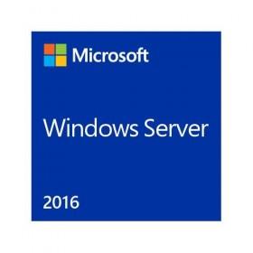 OS Microsoft Windows Server 2016 5 CALS Device DSP-
