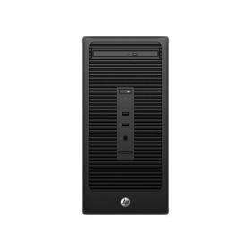Desktop HP 280 G2 Microtower, Core i3-6100, 4GB, 500GB, Win 10 Pro, 3 Years-