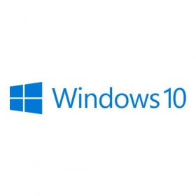 OS Microsoft Windows Pro 10 Refurbisher 64BIT Eng DSP-