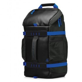 Carrying Case HP 15.6 Black/Blue Odyssey Sport Backpack-