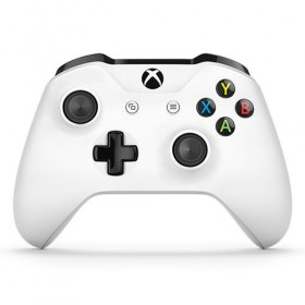 Wireless Controller Microsoft XBOX One C White-