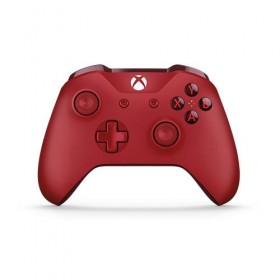 Wireless Controller Microsoft XBOX One Red-