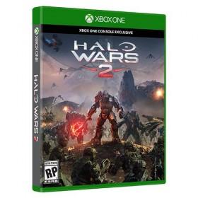Game Microsoft XBOX One Halo Wars 2-
