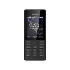 Mobile Phone Nokia 150 DS Black-