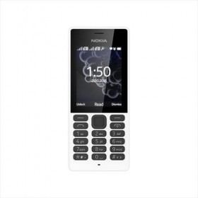 Mobile Phone Nokia 150 DS White-