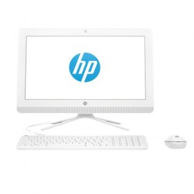 Desktop HP 22-b000nv AiO NT, AMD A6-7310, 4GB, 1TB, Win 10 Home, 1 Year-