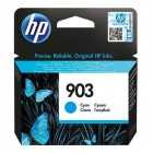 Cartridge HP Inkjet No 903 Cyan (315p)-