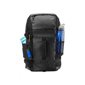 Carrying Case HP 15.6 Gray/Black Odyssey Sport Backpack-