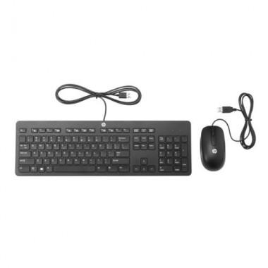 Desktop Kit (KB/MS) HP Slim USB-
