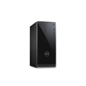 Desktop Dell Inspiron 3668, Ci5-7400, 8GB, 1TB,GeForce GTX750TI 2GB,Win.10, 2 Years.NBD-