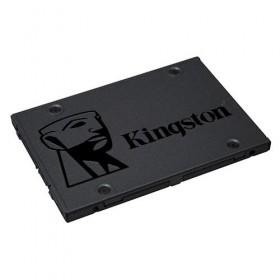 SSD Kingston A400 480GB SATA 3 2.5 (7mm height) w/Adapter-