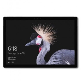 Notebook Microsoft Surface Pro 256GB i7 8GB-