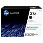 Cartridge HP Laser No 37A Black (11k)-