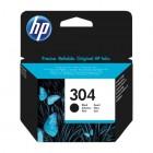 Cartridge HP Inkjet No 304 Black (120p)-
