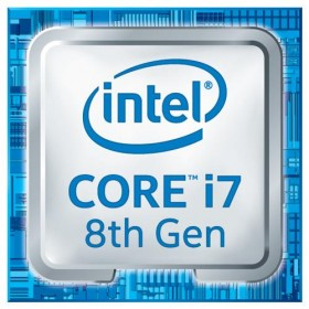 Cpu Intel  Ci7-8700K, 3.7GHz, 12M, 6Cores, LGA1151-