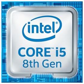 Cpu Intel  Ci5-8600K, 3.6GHz, 9M, 6Cores, LGA1151-