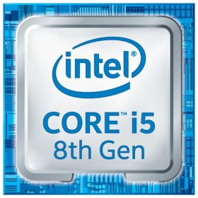 CPU Intel Core i5-8400 Coffee Lake (9 MB Cache, 4.00 GHz, LGA1151)-