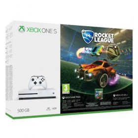 Console Microsoft Xbox One S Rocket League 500GB-