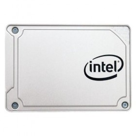SSD Intel 545s Series 128GB, 2.5in SATA 6Gb/s, 3D2, TLC, Retail Box Single Pack-
