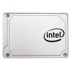 SSD Intel 545s Series 256GB, 2.5in SATA 6Gb/s, 3D2, TLC, Retail Box Single Pack-