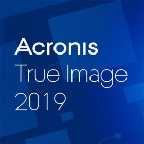 Acronis True Image Subscription 5 Computers + 250 GB Acronis Cloud Storage - 1 year subscription-